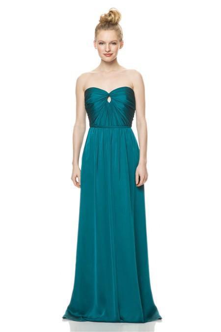 Jade Bridal Party Dresses