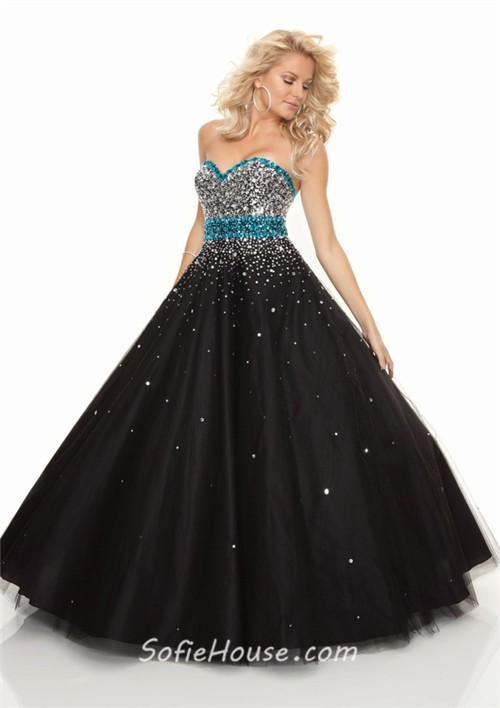 Collection Short Blue And Black Prom Dresses Pictures - Asatan