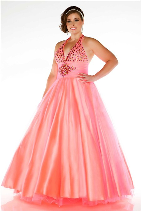 2 piece plus length dresses