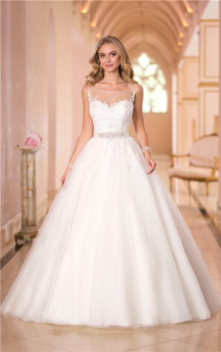 Wedding dress sash tulle wedding dress collections for Wedding dress cleaning atlanta
