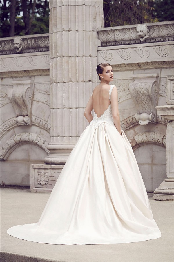 Wedding Dresses With Pockets. A Line Floor Length Lace Wedding Dress ...