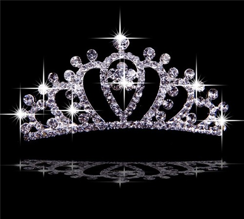 best crystals royal queen tiaras for pageants wedding