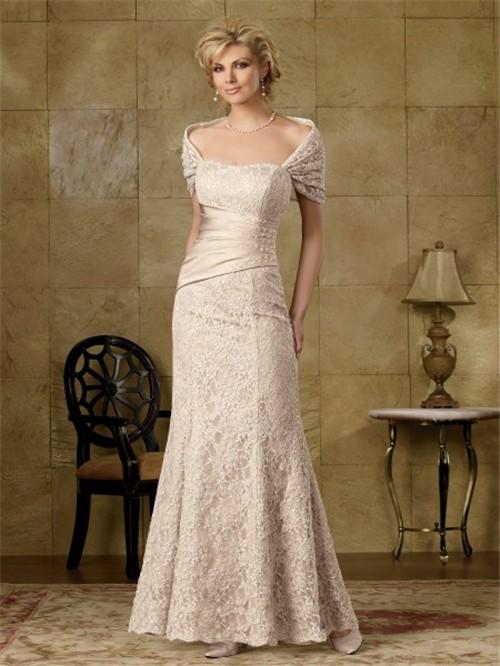 mermaid mother of the bride dresses