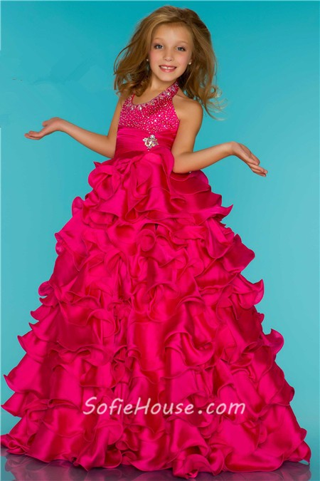 Collection Girls Prom Dresses Pictures - Reikian
