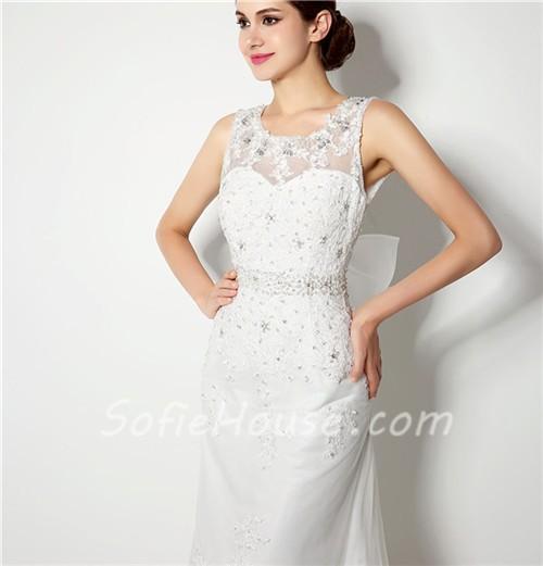 Glamour lace dress
