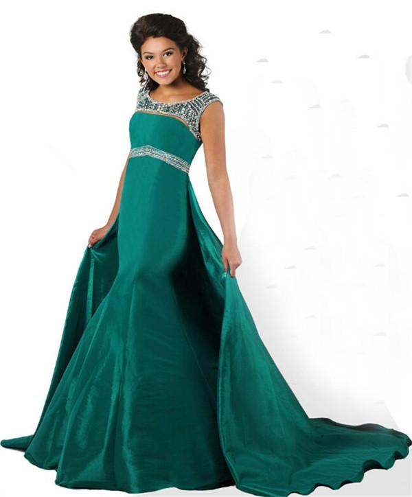 dresses for teen prom