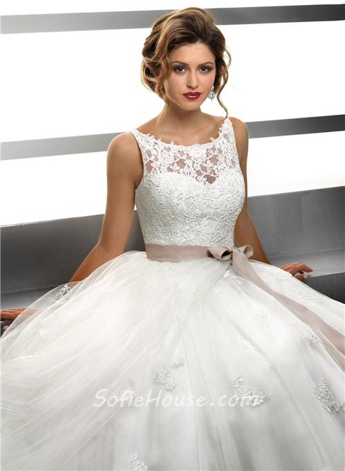 Turmec » unique princess ball gown wedding dresses