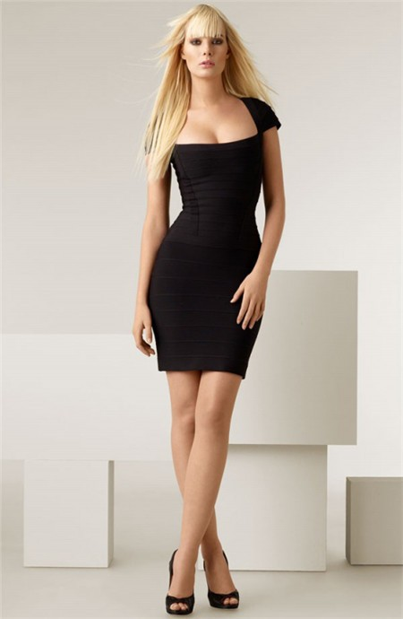 2badf7b24534 Sexy Short Black Dresses – Fashion dresses