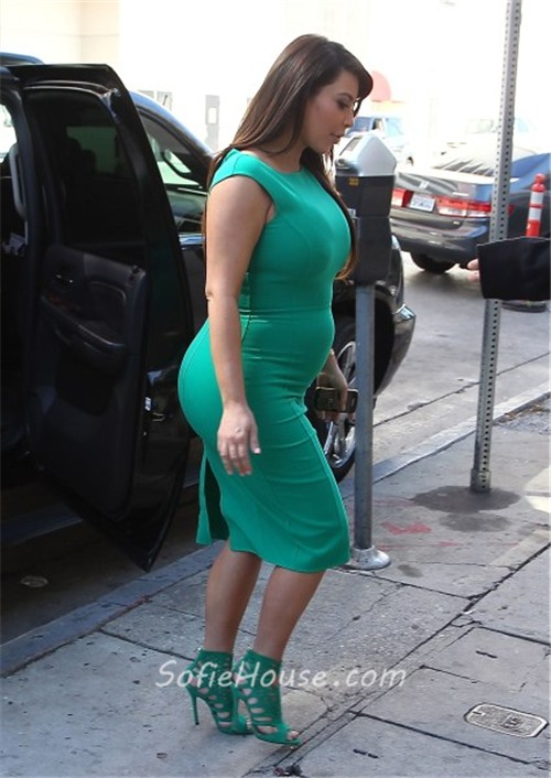 Tight Cocktail Dresses Maternity