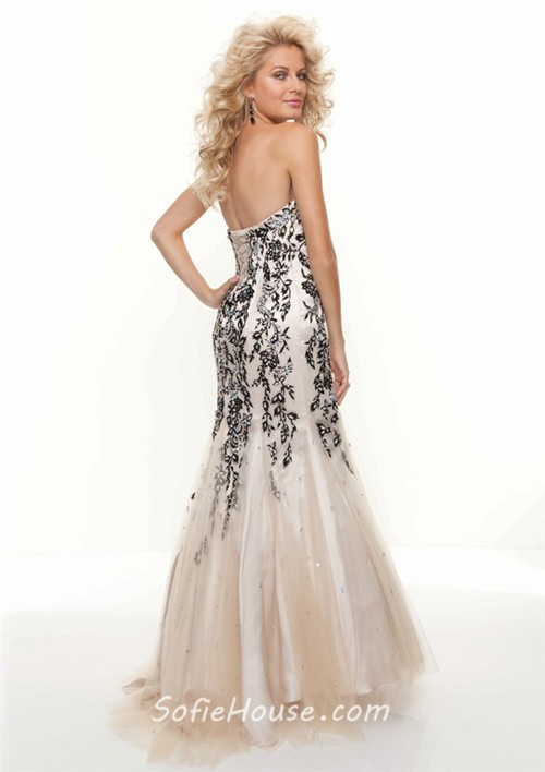 Different Prom Dresses - Dress Xy
