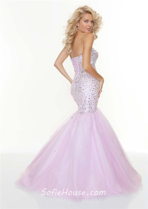 Fish Tail Prom Dresses - Ocodea.com