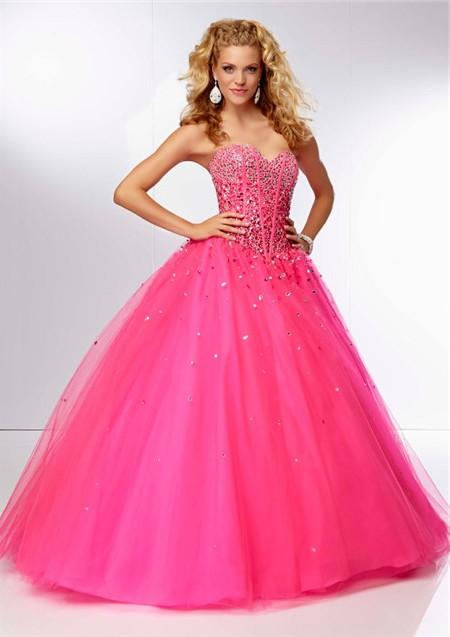 cfcbd414bc Pink Rhinestone Prom Dresses – Fashion dresses