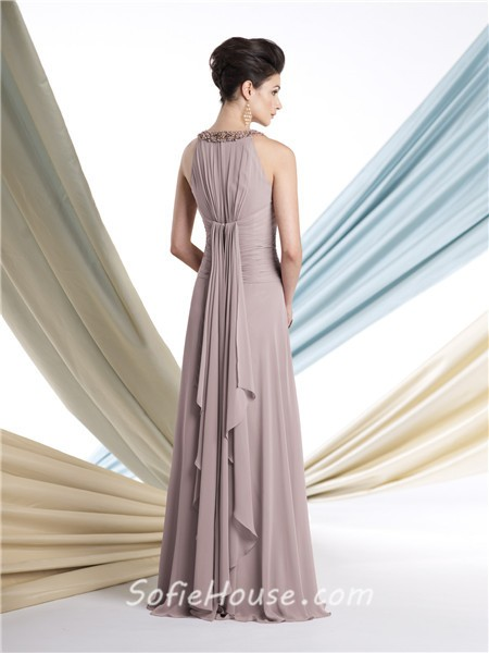 ruched mother of the bride dresses