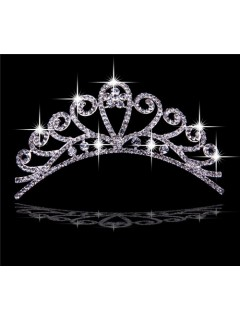 Best Rhinestones Crowns Tiaras For Pageants