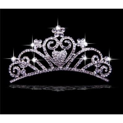 Best Rhinestones Queen Tiaras For Pageant/ Wedding