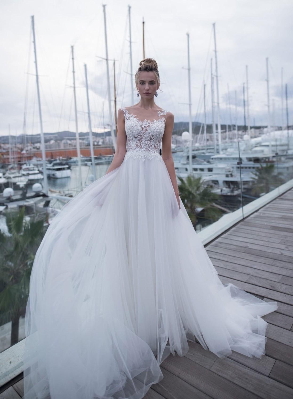 Sottero & Midgley Wedding Dresses - Style Lyla 71833