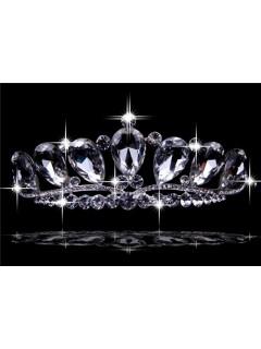 Best Crystal Wedding Bridal Tiaras/ Headpieces