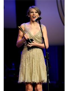Elegant V Neck Short Champagne Gold Sequin Taylor Swift Dress
