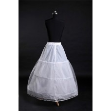Ball Gown Hooped Net Wedding Bridal Crinoline Petticoat Underskirt