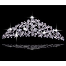 Gorgeous Rhinestones Wedding Bridal Tiaras