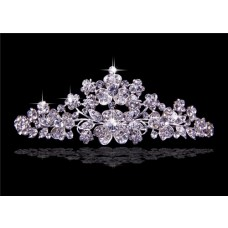 Princess Crystals Wedding Bridal Tiaras
