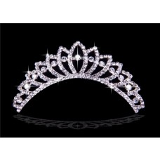 Royal wedding brides princess crowns tiaras